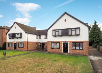 Thumbnail 2 bedroom flat for sale in Grove Road, Sutton