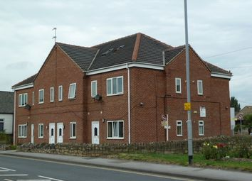 Thumbnail 2 bed maisonette to rent in Weeland Lock Mews, Weeland Road, Knottingley