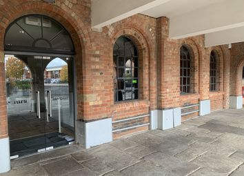 Thumbnail Restaurant/cafe to let in Unit 2 Warwick Brewery, Northgate, Newark