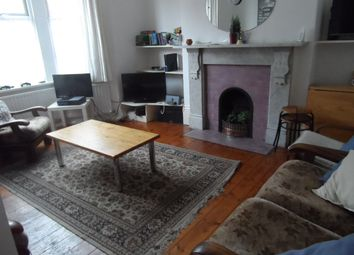 Thumbnail 6 bedroom terraced house for sale in Roxburgh Place, Heaton, Newcastle Upon Tyne