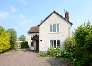 Thumbnail 5 bed detached house for sale in The Street, Little Waldingfield, Sudbury