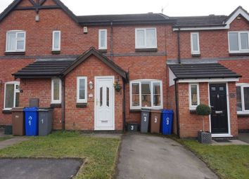 Thumbnail 3 bed property for sale in Dovecote Place, Lightwood, Stoke-On-Trent