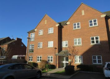 Thumbnail 2 bed flat to rent in Knighton Lane, Leicester