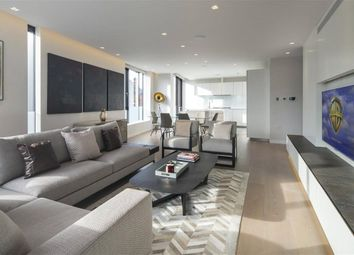 Thumbnail 3 bed end terrace house to rent in Nutley Terrace, Hampstead, London