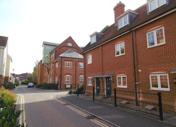 Thumbnail 3 bed end terrace house to rent in Coopers Lane, Abingdon