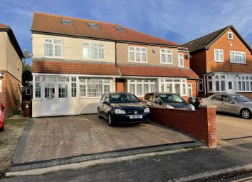 4 bed semi-detached house to rent in Kings Avenue, Hounslow TW3