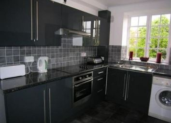 4 bed property to rent in Vale Road, Bournemouth BH1
