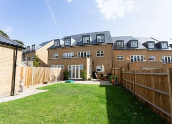 5 bed town house for sale in Queenswood Crescent, Englefield Green, Egham TW20