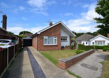 Thumbnail 2 bed detached bungalow for sale in Hillside Crescent, Holland-On-Sea, Clacton-On-Sea