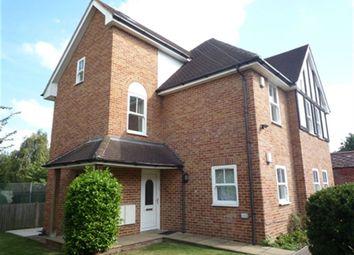 Thumbnail 2 bed flat to rent in Morgan Road, Reading, Berkshire