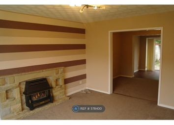 Thumbnail 4 bed semi-detached house to rent in Pentland Avenue, Clayton, Bradford