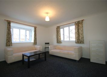 Thumbnail 2 bed flat to rent in Alliance Close, Wembley