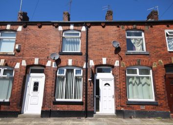 Thumbnail 2 bed terraced house for sale in Rouse Street, Sudden, Rochdale