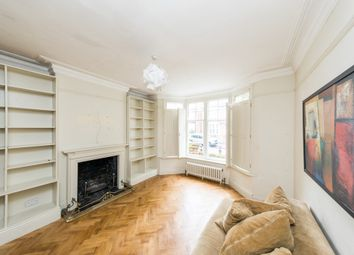 Thumbnail 5 bedroom terraced house to rent in Ebers Grove, Mapperley Park, Nottingham