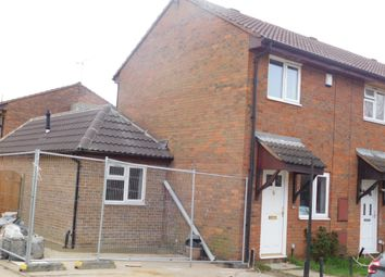 Thumbnail 4 bed end terrace house for sale in Walsham Close, London