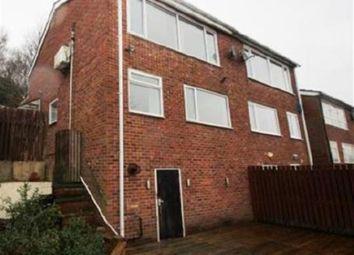 Thumbnail 3 bed semi-detached house for sale in Swinnow Lane, Bramley