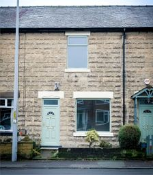 Thumbnail 2 bed cottage for sale in Chorley Old Road, Bolton