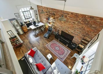 Thumbnail 1 bedroom flat for sale in Hanover Place, London