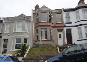 Thumbnail 2 bed flat to rent in Ford Hill, Plymouth