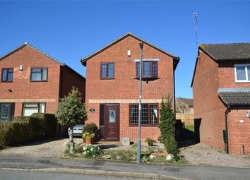 Thumbnail 4 bed detached house to rent in Cornwallis Road, Bilton, Rugby, Warwickshire