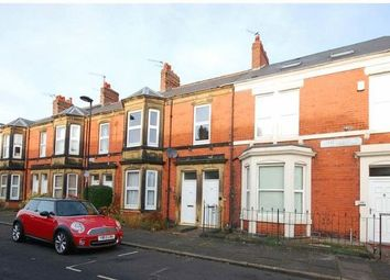 Thumbnail 3 bedroom flat to rent in Mildmay Road, Jesmond, Newcastle Upon Tyne