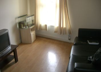 Thumbnail 2 bed duplex to rent in West Green Road., London