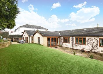 Thumbnail 5 bed bungalow for sale in Moorway, Guiseley, Leeds
