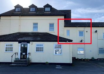 Thumbnail 1 bed flat to rent in Elm Grove Road, Dawlish