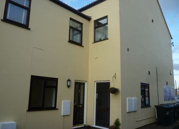 Thumbnail 1 bed maisonette to rent in Marsh Road, Luton, Beds