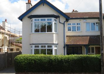Thumbnail 4 bed semi-detached house to rent in Ranelagh Street, Hereford