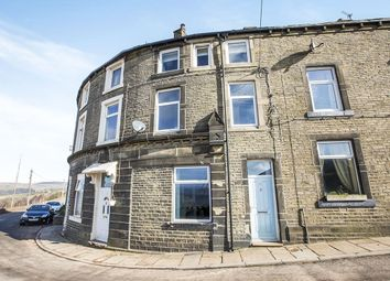 Thumbnail 2 bed terraced house for sale in Hebden View, Hebden Bridge
