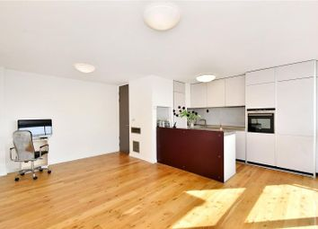 Thumbnail 1 bed flat for sale in Luxborough Street, Marylebone