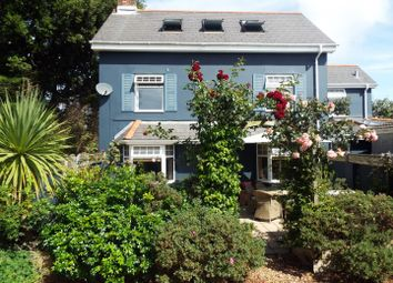 4 bed detached house for sale in 2 Caswell Road, Caswell, Swansea SA3