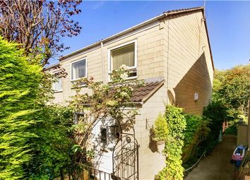 Thumbnail 3 bed terraced house for sale in Cheviot Way, Oldland Common