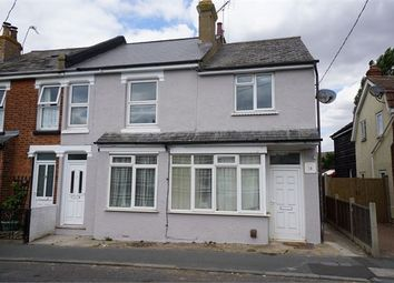 Thumbnail 1 bed flat to rent in Station Road, Brightlingsea
