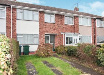 Thumbnail 3 bed terraced house for sale in Malmesbury Road, Whitmore Park, Coventry, West Midlands