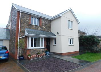 Thumbnail 1 bed detached house to rent in South Street, Braunton