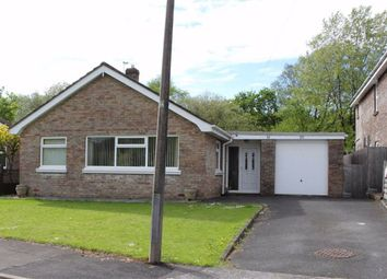 Thumbnail 3 bedroom detached bungalow for sale in Clos Alltygog, Pontarddulais, Swansea
