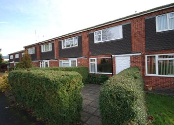 Thumbnail 2 bed terraced house to rent in Boswell Grove, Warwick