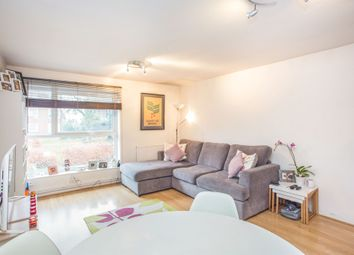 Thumbnail 1 bed flat for sale in Bushey Grove Road, Bushey