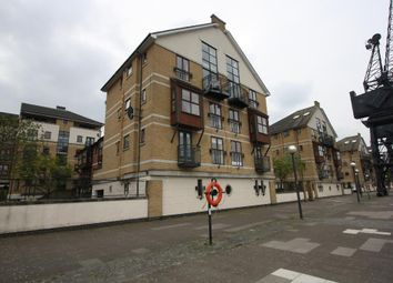 Thumbnail 3 bed flat to rent in York House, De Quincey Mews, London