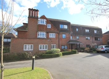 Thumbnail 3 bed flat for sale in Borodale, Kirkwick Avenue, Harpenden, Hertfordshire