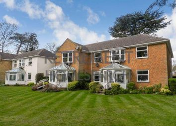 Thumbnail 2 bed flat to rent in Fairlawn, Hall Place Drive, Weybridge