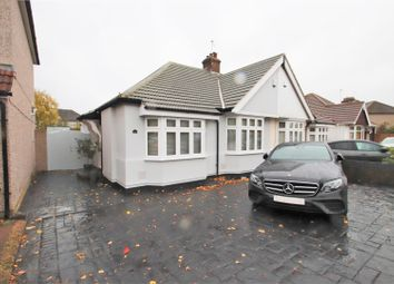 Thumbnail 2 bed semi-detached bungalow for sale in Rydal Drive, Bexleyheath