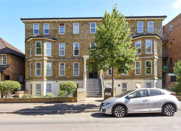 Thumbnail 2 bed flat to rent in Connaught House, Grove Road, Surbiton