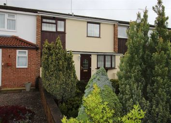 Thumbnail 2 bed terraced house for sale in Sutton Path, Borehamwood