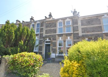 Thumbnail 3 bedroom terraced house for sale in Lymore Avenue, Bath, Somerset
