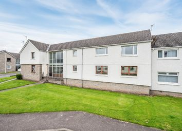 Thumbnail 2 bed flat for sale in Charles Avenue, Arbroath, Angus