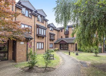 Thumbnail 1 bed flat for sale in Fairfield Court, Windsor Close