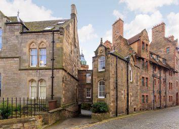 Thumbnail 2 bedroom property for sale in Dean Path, Edinburgh